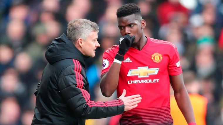 Pogba está desatado sin Mourinho: Hoy sería Pichichi de la Premier League