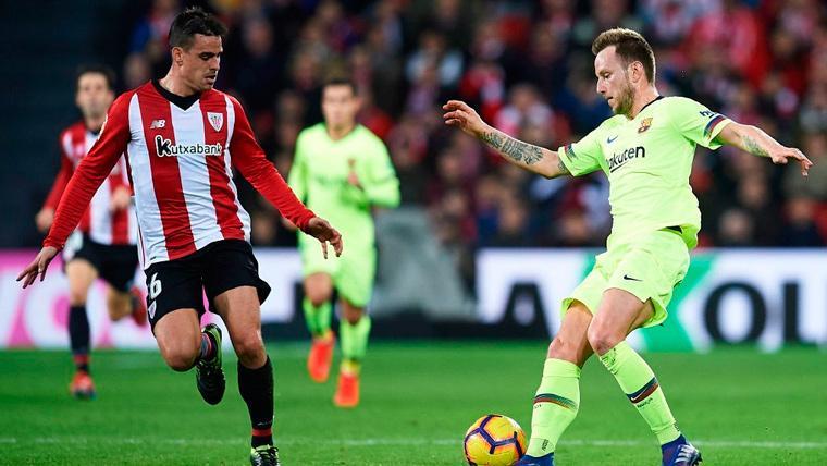 RIESGO: Los apercibidos amenazan al Barça con Sevilla y Real Madrid a la vista