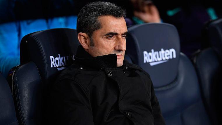 Las alternativas de Valverde para suplir a Arthur tras el fiasco del Barça en San Mamés