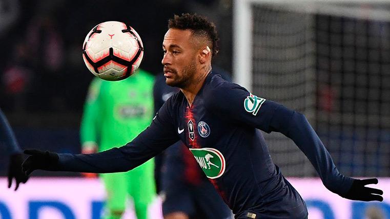La clave para la llegada de Neymar Jr al Real Madrid este verano