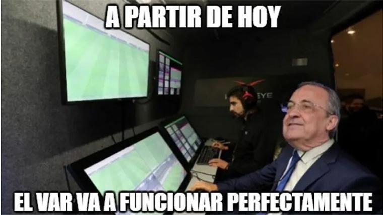 Estos son los mejores 'memes' del Ajax-Real Madrid de Champions