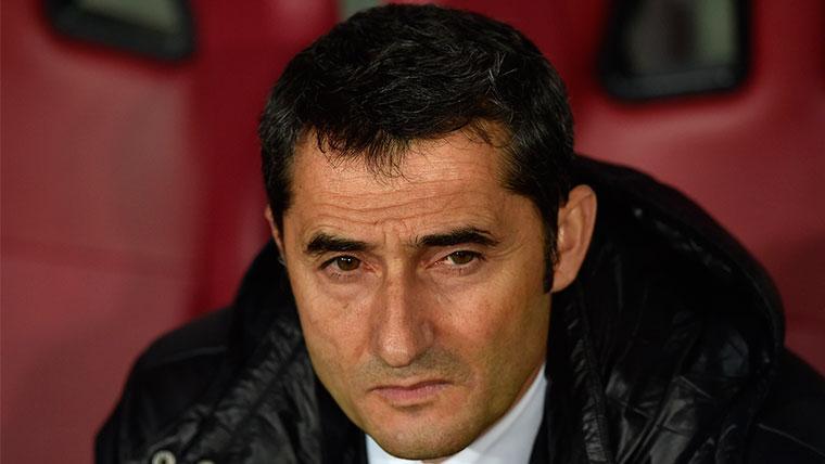 Los cambios en el once que el Barça podría presentar contra el Valladolid