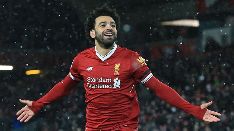 Liverpool-Bayern, Atlético-Juventus y Schalke-City, emoción de Champions