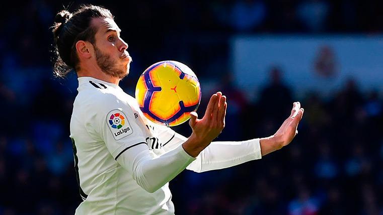 El Real Madrid se cansa de Gareth Bale y le pone en el mercado