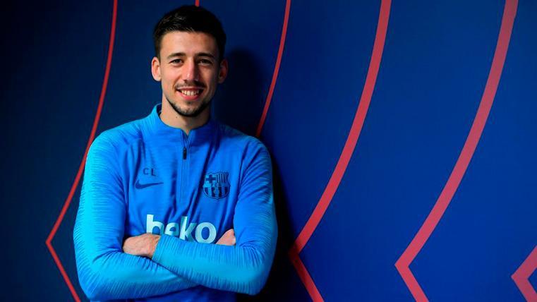 """Ter Stegen y Lenglet señalan el camino: """"La meteremos en el Camp Nou"""""""