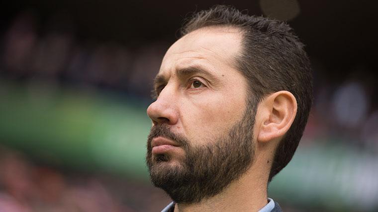 El Sevilla podría perder a una de sus estrellas contra el Barcelona