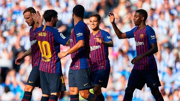 Conclusiones de Sevilla: así llegarán los cracks al Clásico