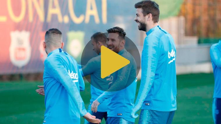 Lista de convocados de Valverde para el Real Madrid-FC Barcelona de Copa del Rey