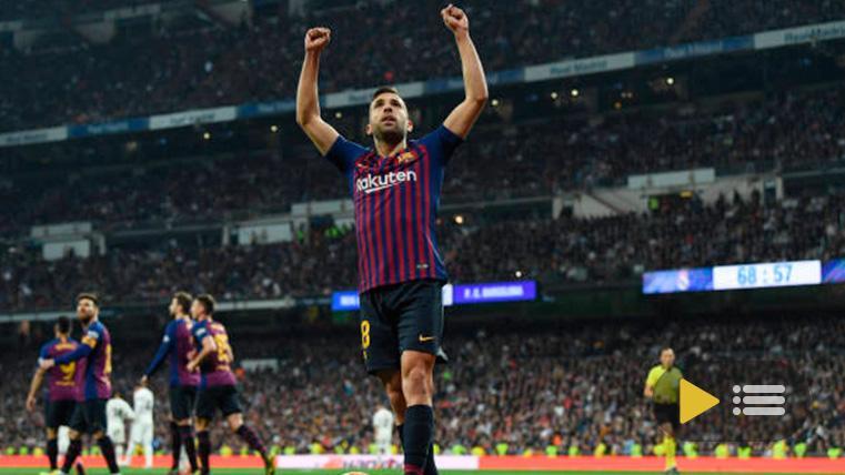 Vídeo resumen: Real Madrid 0 FC Barcelona 3 (Copa del Rey)