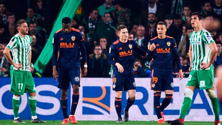 El FC Barcelona ya espera a Betis o Valencia en la final de Copa