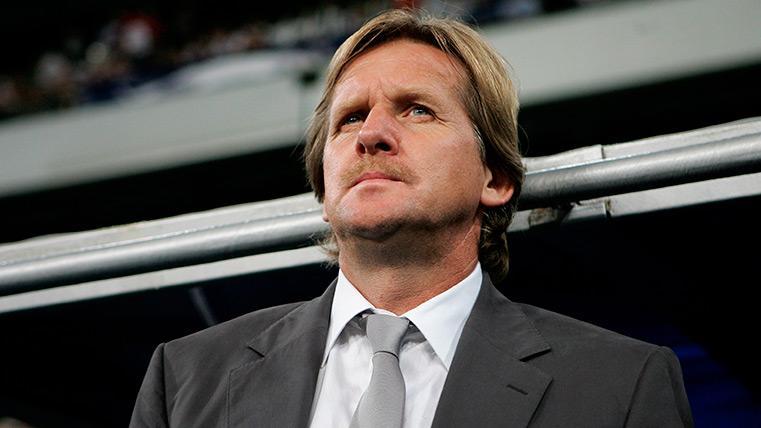 La tremenda rajada de Bernd Schuster sobre el Real Madrid después del Clásico