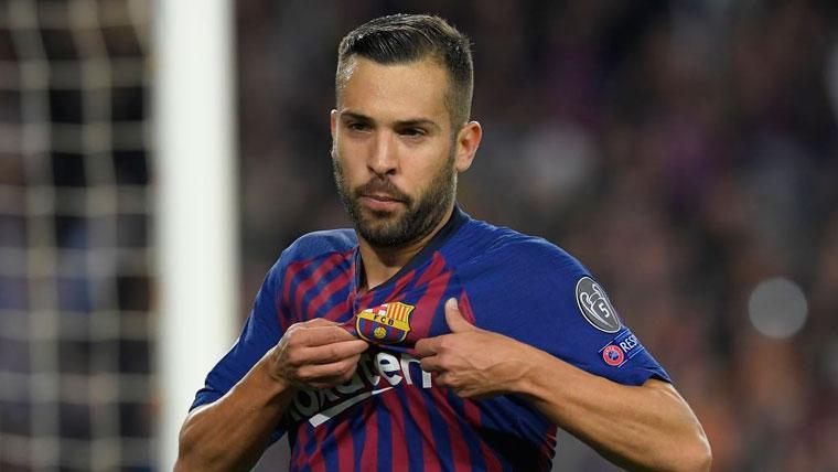 Con la renovación de Alba, así quedan las cláusulas y contratos de los jugadores del Barça
