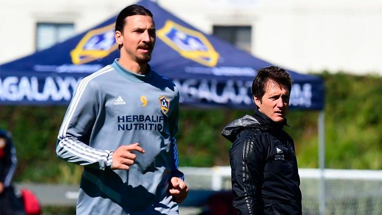 El polémico consejo de Zlatan Ibrahimovic a Harry Kane