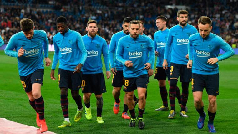 El Barça se ríe del 'Tourmalet' con tres victorias decisivas en la lucha por el triplete
