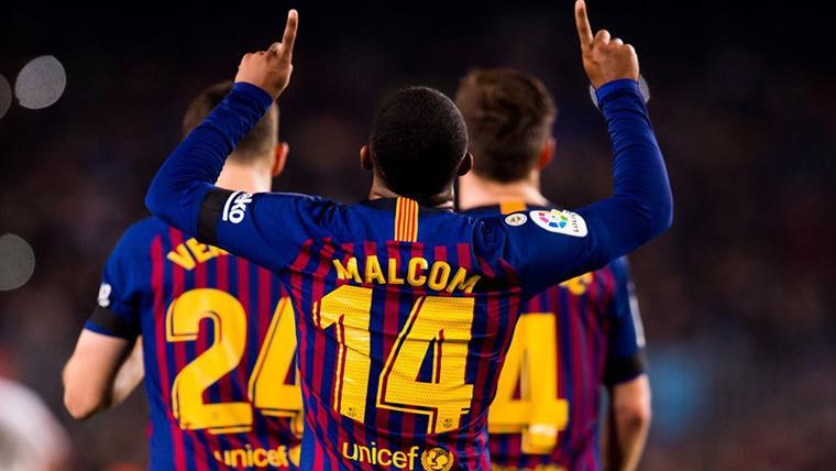 Cinco jugadores del Barça lo tendrán difícil para seguir la próxima temporada