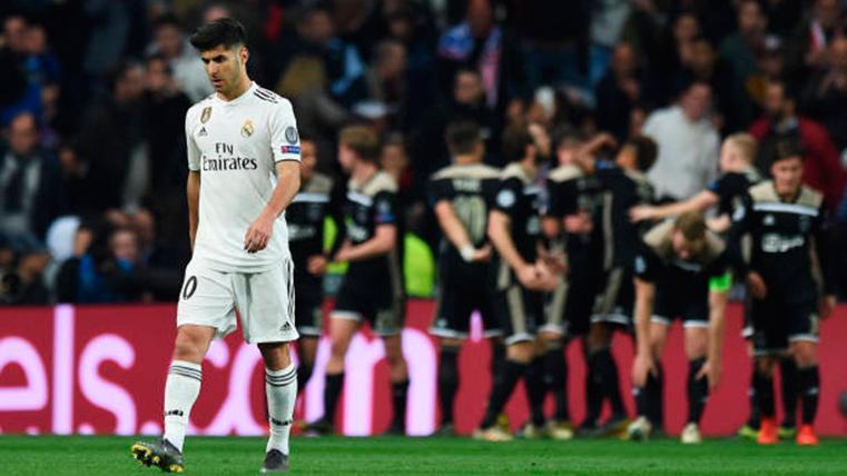 Nadaplete:El Real Madrid de Solari completa un ridículo histórico en 7 días