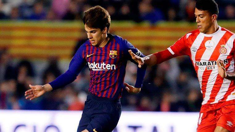 Las perlas del Barça mostraron su potencial en la final de la Supercopa de Catalunya