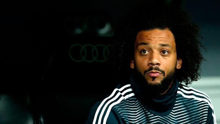 Marcelo ya habría llegado a un acuerdo con la Juventus por cuatro temporadas
