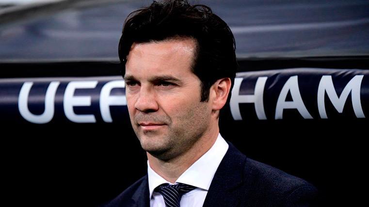 Solari será destituido el lunes y Zidane o Mourinho podrían hacerse cargo del equipo