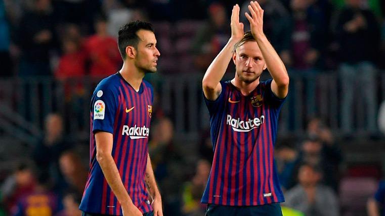 El centro del campo del Barça está marcando la diferencia en las últimas semanas