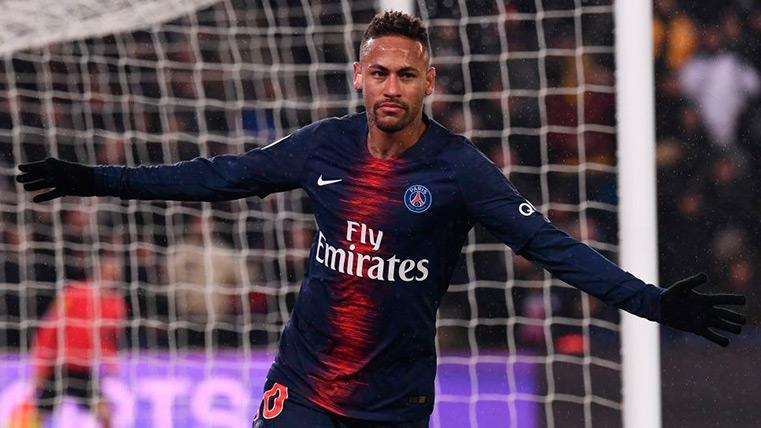 La súper oferta que estaría preparando el Real Madrid para fichar a Neymar