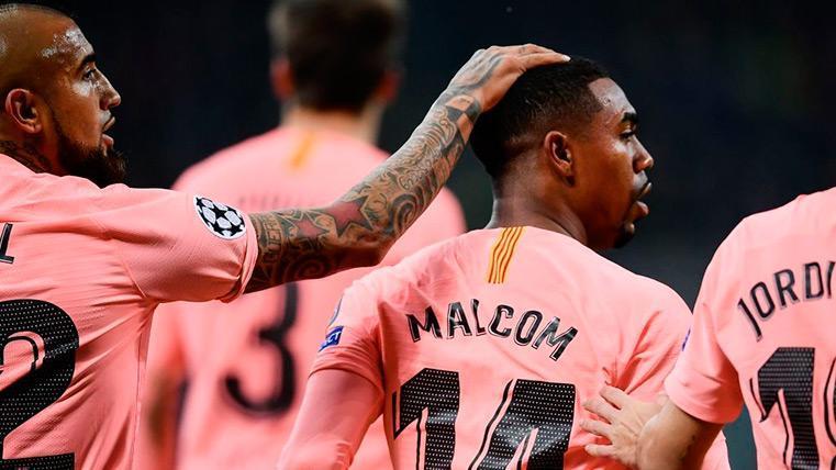 El fondo de armario del Barça deberá dar la cara contra el Rayo Vallecano