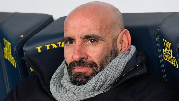 Monchi y la Roma separan sus caminos y queda libre para firmar por cualquier club