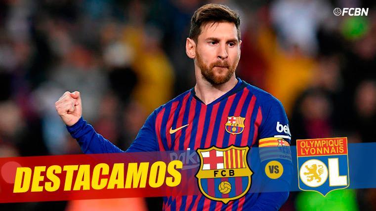 Messi, máximo goleador de la historia de los octavos de final de Champions