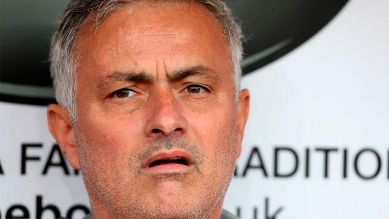 El motivo que impidió el retorno de Mourinho al banquillo del Real Madrid