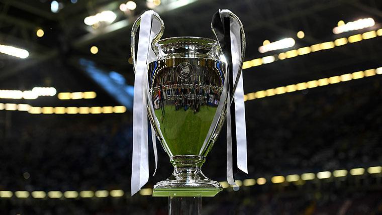 Horarios y dónde ver el sorteo de cuartos de la Champions League2018-19