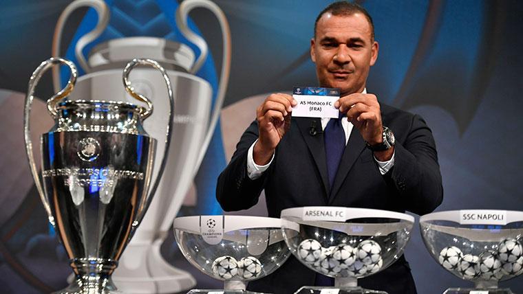 La afición del Barcelona lo tiene claro: quiere a la Juventus o al City en cuartos de Champions