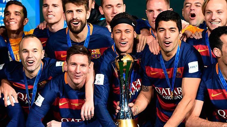 Cambios en el nuevo Mundial de Clubes: finalmente habrán ocho equipos europeos