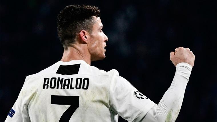 La Juve prepara un plan especial a Cristiano para la Champions y confía en que no le sancionen