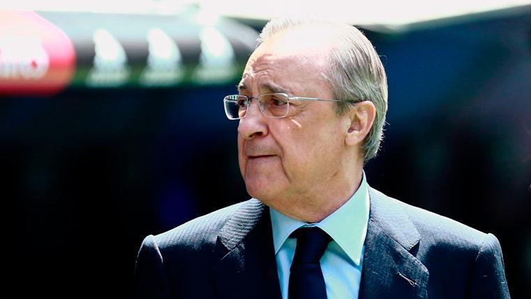 Los dos sueños casi imposibles de Florentino Pérez para el nuevo Real Madrid