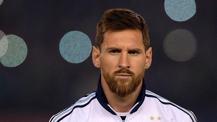 Los cuatro retos de Leo Messi en su regreso a la selección de Argentina