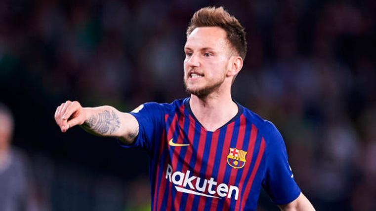 El Barça sólo traspasará a Rakitic por los 125 millones de cláusula