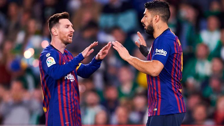 La historia de amor entre el Barça y el gol este último mes de competición