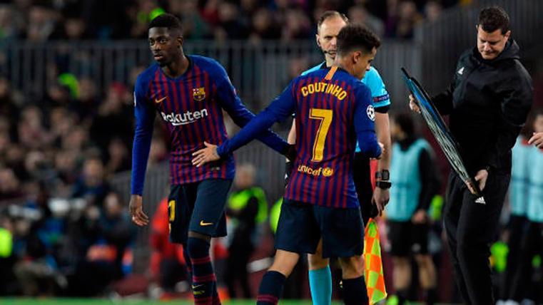 Si el Barça traspasa a Coutinho, fichará a otra gran estrella