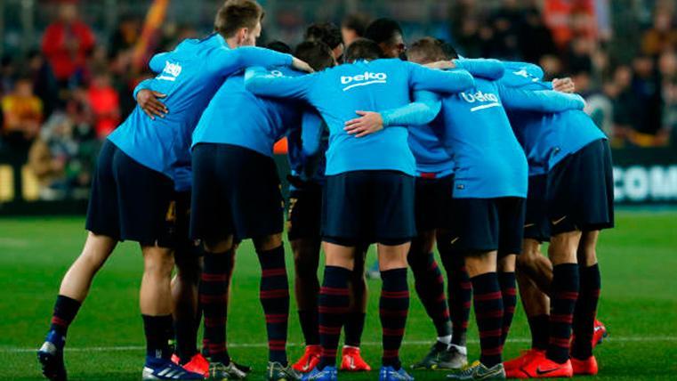 Cuatro fichajes para completar al Barcelona más temible de los últimos tiempos