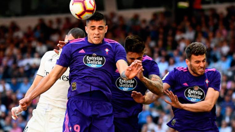 El Barça descarta a dos posibles refuerzos para la delantera
