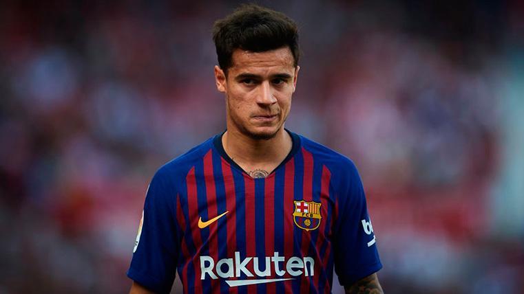 El rendimiento de Coutinho y de los otros nueve fichajes más caros de la historia del Barça