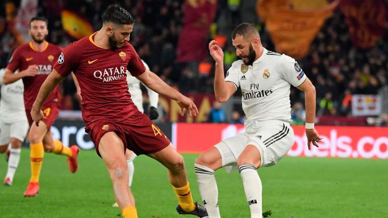 ¡Kostas Manolas y el Barça podrían reencontrarse en LaLiga!