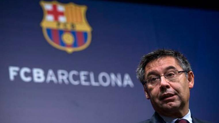 El Barça debatirá sobre la Champions y el 'Mundialito' en la Asamblea de la ECA