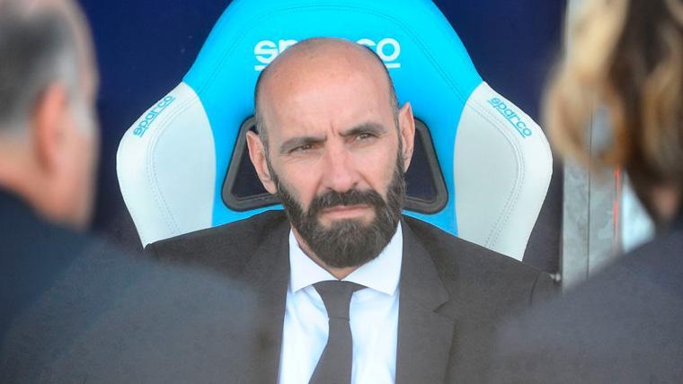 Monchi podría tirar de contactos para acercar al Sevilla a un crack de la Roma