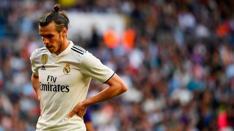La venta de Gareth Bale se convierte en un desafío para el Real Madrid