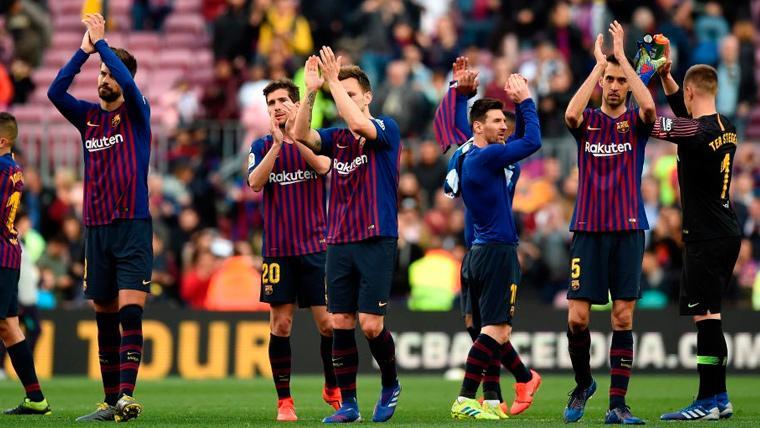 El técnico del Espanyol lanza un consejo sobre Messi a los culés