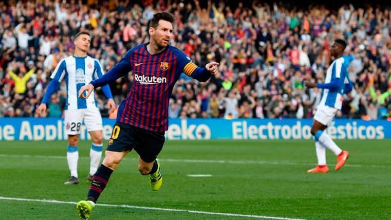 Así está la lucha por la Bota de Oro: La patochada de 'Marca' le puede salir cara a Messi
