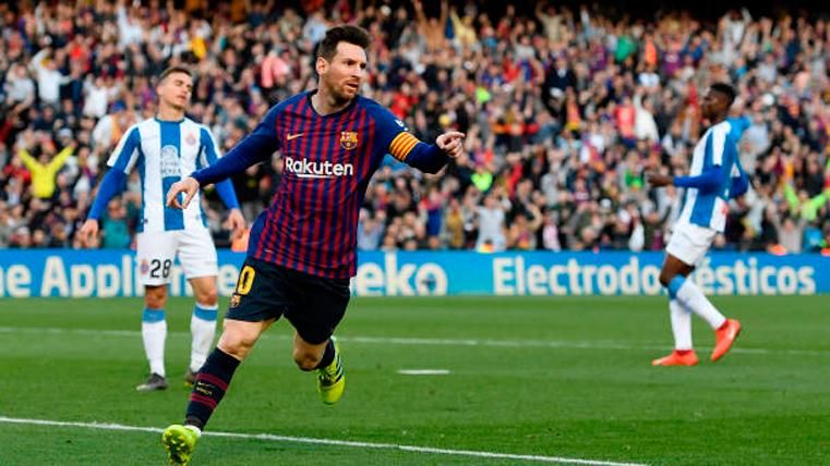 ÚLTIMA HORA: 'Marca' revisará el autor del gol de falta de Messi