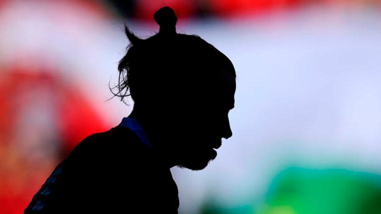 Gareth Bale y el Real Madrid, un fracaso que no puede alargarse