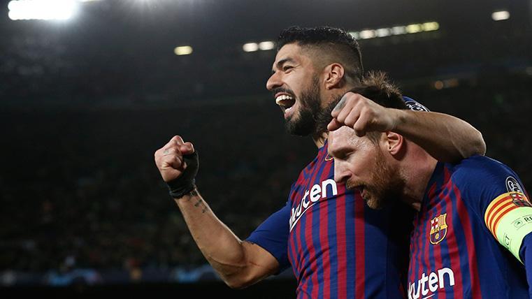 Messi y Luis Suárez obran el milagro: ¡Vaya dos golazos para empatar al Villarreal!